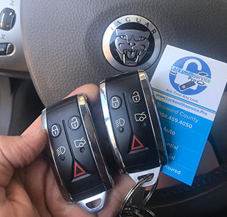 car locksmith service florida